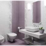 Çini Motifli Banyo