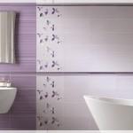 Çinili Banyo Modelleri-3