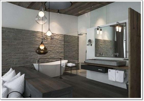 Dekoratif Banyo Dizaynı-7