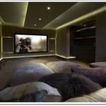 Ev Sinema Odası-2
