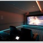 Ev Sinema Odası-4