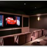 Ev Sinema Odası Dekorasyonu-3