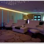Ev Sinema Odası Dekorasyonu-4