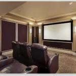 Ev Sinema Odası Tasarımları-3