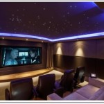 Ev Sinema Odası Tasarımları-4