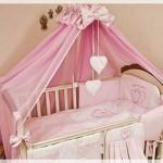 Kız Bebek Cibinlikleri
