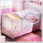 Kız Bebek Yatakları