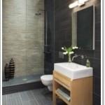Küçük Banyo Dekoru-5