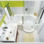Küçük Banyo Dekoru-9