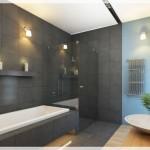 Modern Banyo-2