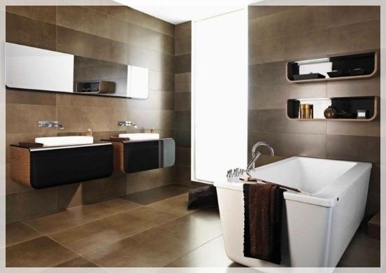 Modern Banyo-3