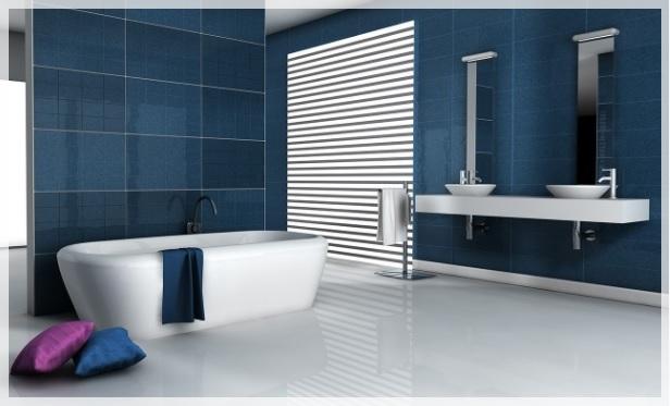 Modern Banyo-4