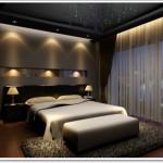 Modern Yatak Odası-11