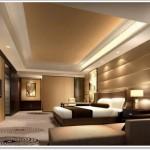 Modern Yatak Odası-15
