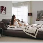 Modern Yatak Odası-16