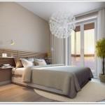 Modern Yatak Odası-17