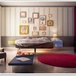 Modern Yatak Odası-18