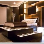 Modern Yatak Odası-2