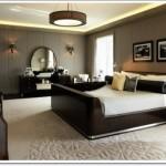 Modern Yatak Odası-4