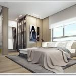 Modern Yatak Odası-9