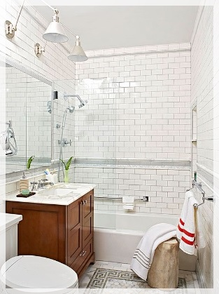 Stüdyo Banyo Tasarımı