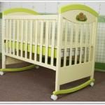 Tekerlekli Bebek Yatakları