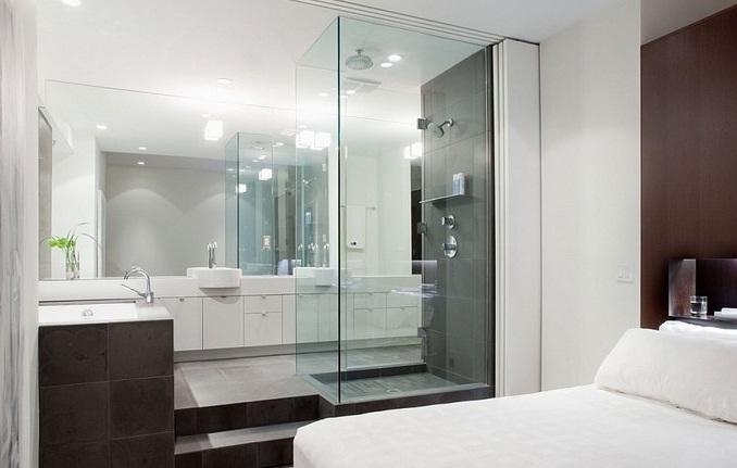 Banyolu Yatak Odası-2