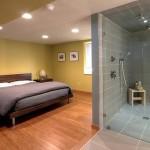 Banyolu Yatak Odası-8