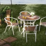 Bellona Bahçe Masaları-2