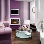 Oturma Odası Dekorasyonu-7