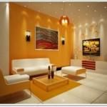 Oturma Odası Tasarımları-2