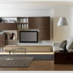 Oturma Odası Tasarımları-4