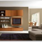 Oturma Odası Tasarımları-7