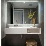 Sıra Dışı Banyo Aynaları-10