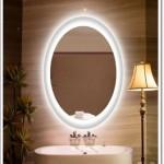 Sıra Dışı Banyo Aynaları