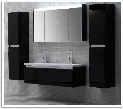 Sıra Dışı Banyo Dolapları-8