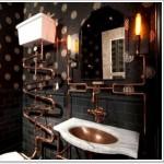 Sıra Dışı Banyo Tasarımları-2