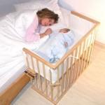 Anne Yatağına Bitişik Beşikler-2
