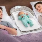Anne Yatağına Bitişik Beşikler-3