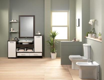 Creavit Vera Banyo Mobilyaları