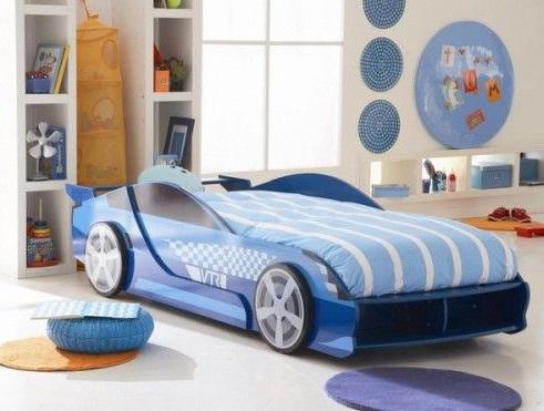 Arabalı Yataklar-2