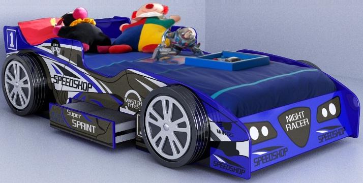 Arabalı Yataklar