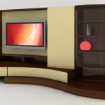Raflı Duvar Ünitesi Modelleri