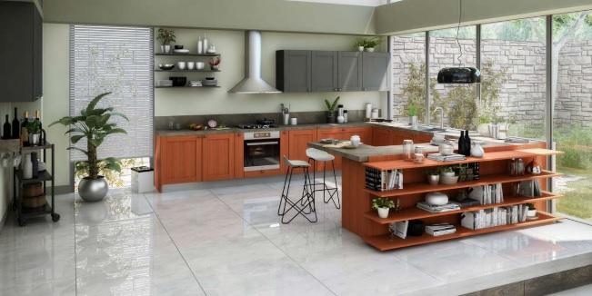 İntema Mutfak Tasarımları