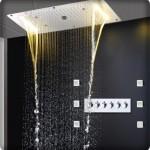 Banyo Duş Setleri
