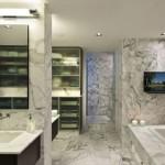 Banyo Mermer Modelleri-2