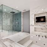 Banyo Mermer Modelleri-3