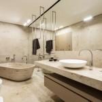 Banyo Mermer Modelleri-5