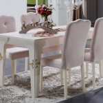 Bellona Mini Masa Sandalye Takımları