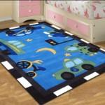Çocuk Odası Halı Modelleri-2